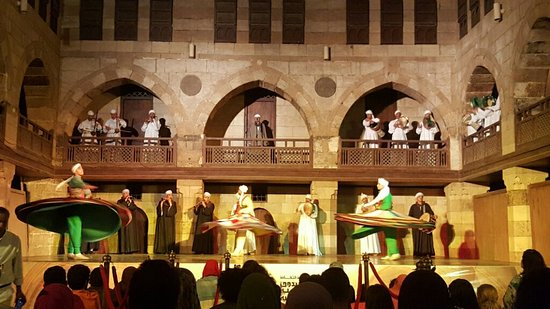 Wekalet El Ghouri Arts Center
