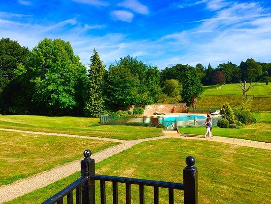Burley, UK: photo5.jpg