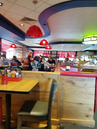 Img20160811123444largejpg Picture Of Pizza Hut Hull