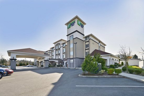 Lakewood  Pierce County, WA: Hotel Exterior