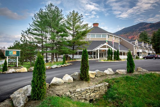 Holiday Inn Club Vacations Ascutney Mountain Resort