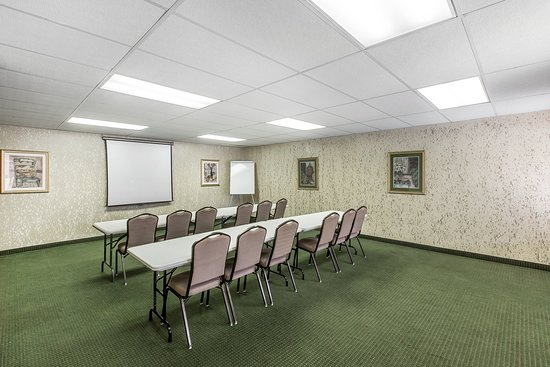 Easley, Carolina del Sur: Meeting room