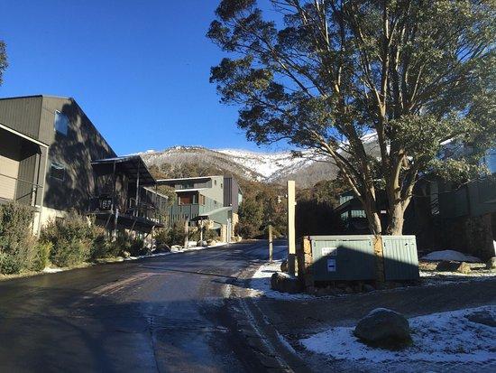 Snowbound Chalets Thredbo: photo2.jpg