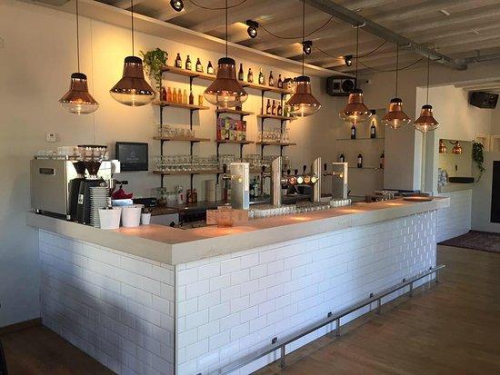 Veldhoven, Países Bajos: Bar