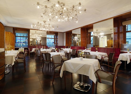 Hotel Imperial Vienna - UPDATED 2018 Prices & Reviews