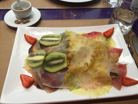 Mangiafoco Cafe : photo0.jpg