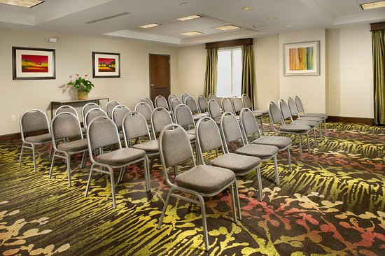Caryville, Τενεσί: Our spacious meeting room is perfect for your meeting or event!