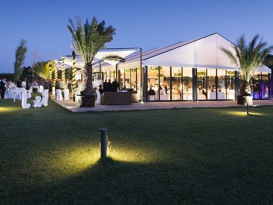 Paracuellos de Jiloca, สเปน: Parque termal