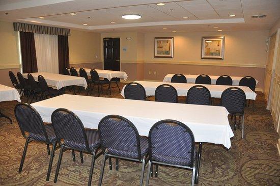 Holiday Inn Express Sarasota I-75: Meeting Room