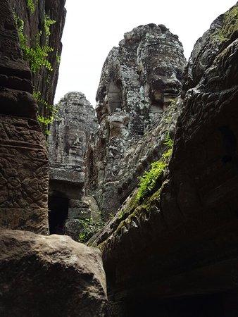Angkor Miracle Resort & Spa: 20160809_120707_large.jpg
