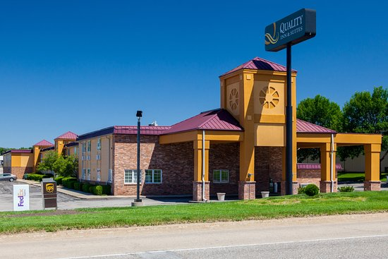 Photo of Quality Inn & Suites Lincoln