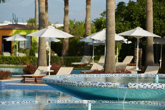 Minoa Palace Resort: Pools