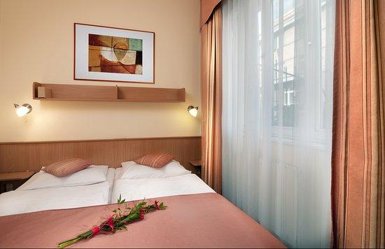 Andante Hotel: Hotel Andante - Pokoj