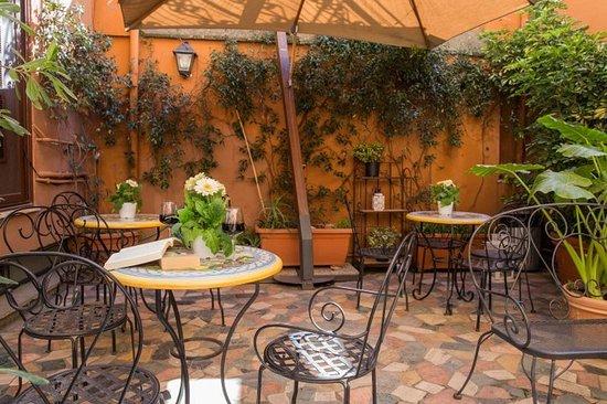 Hotel Modigliani: Recreation