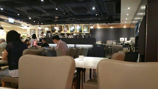 Délifrance (Wan Chai)