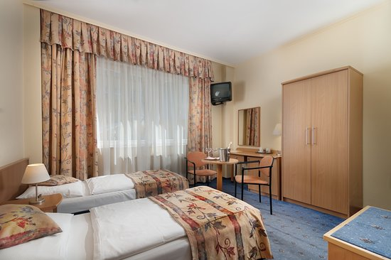 Andante Hotel : Hotel Andante - Pokoj