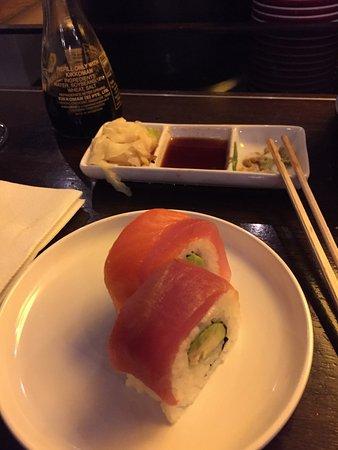Noohn -Restaurant-Lounge- Bar Photo