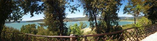 Civitella del Lago, Italia: Osteria del Belvedere