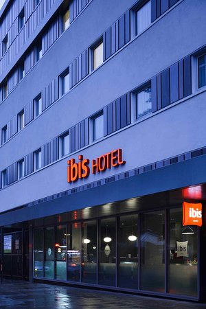 Ibis London Shepherds Bush
