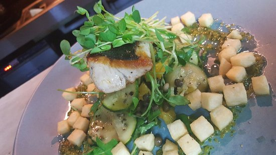 Coolum Beach, Australië: Canteen Kitchen + Bar