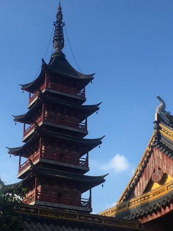 Qiandeng Ancient Town: photo7.jpg
