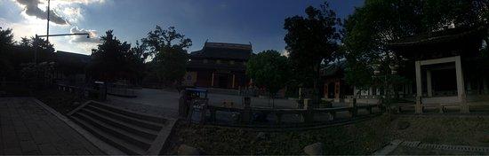 Qiandeng Ancient Town: photo9.jpg