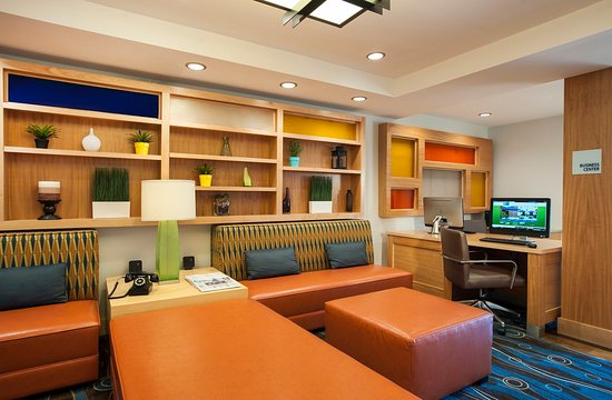 Holiday Inn Express Hotel & Suites Germantown - Gaithersburg: Print your important documents at our 24 hour Business Center