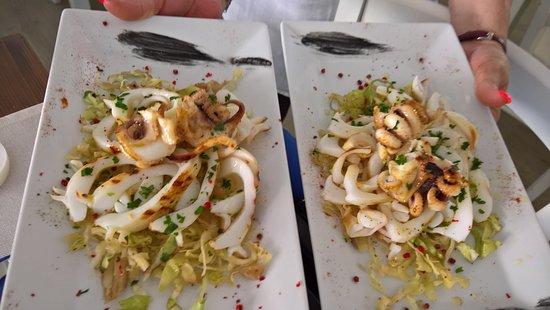 Foto de Posada ristorante La Pedrasanta