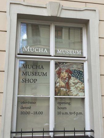 Mucha-Museum: photo0.jpg
