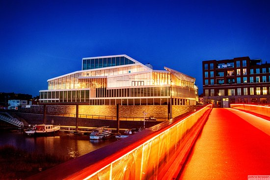 De Maaspoort Theater & Events
