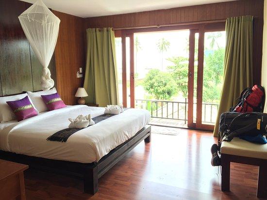 Ko Ngai, Tailandia: photo8.jpg