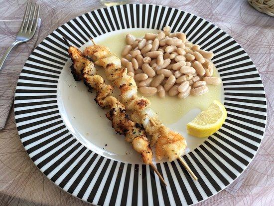 La Terrazza sul Lago, Pieve Santo Stefano - Restaurant Reviews ...