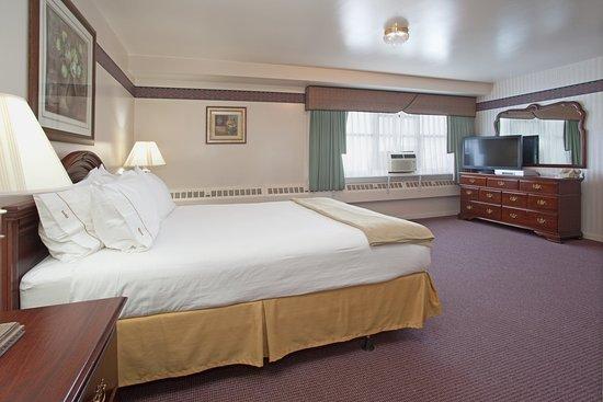 Hotels Near Ft Carson