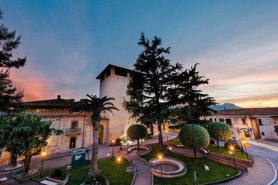 Castello Marcantonio