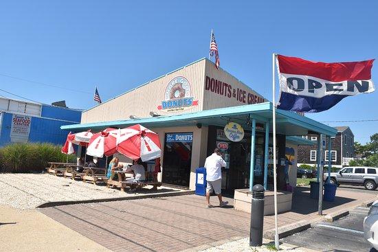 Island Donuts Long Beach