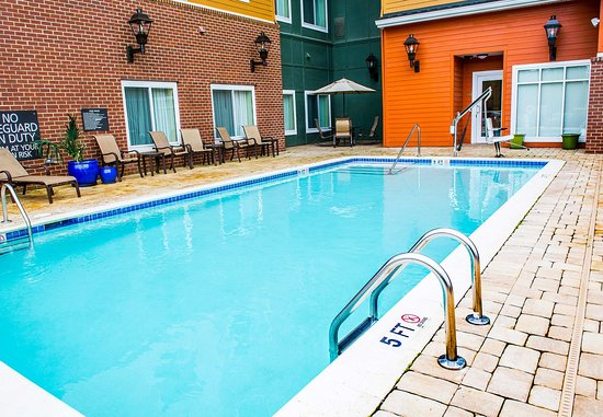 Irmo, Carolina del Sud: Outdoor Pool