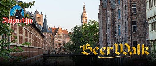 Brugge BeerWalk