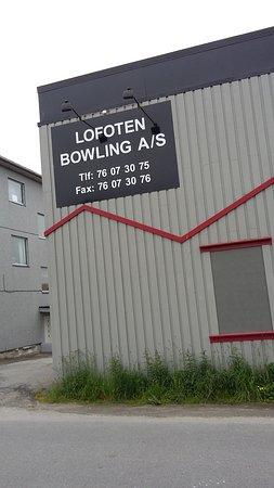 Svolvaer Bowlinsenter