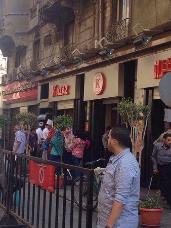 Sabry S Restaurant