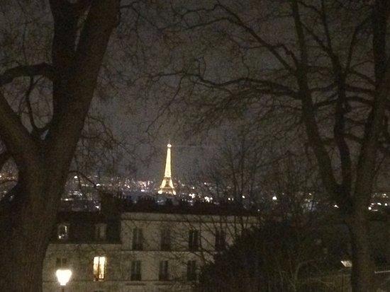 Hôtel Montmartre Mon Amour Photo
