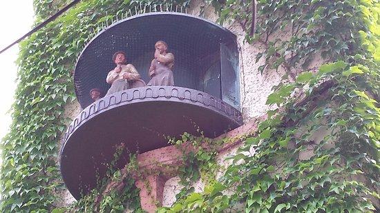吕德斯海姆布鲁尔城堡酒店照片