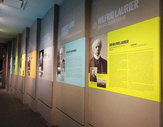 Museum of Prime Minister Jean Chretien