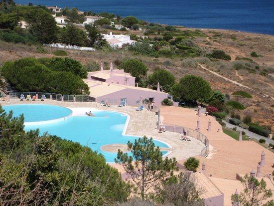 Снимок Porto Dona Maria Resort