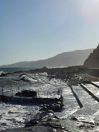 Spiaggia Marina di Capo Nero