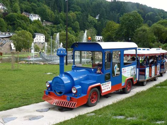 Le Petit Train : getlstd_property_photo