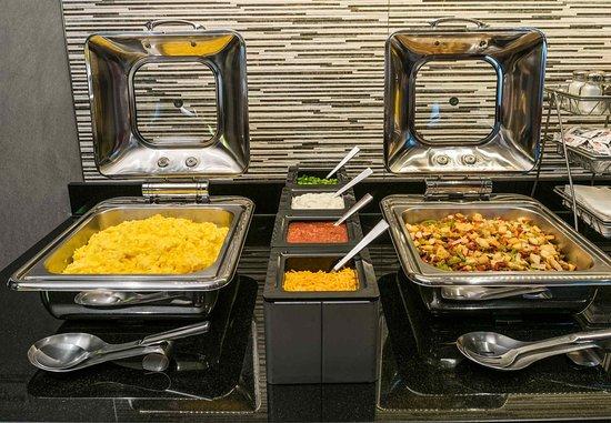 Needham, MA: Breakfast Buffet Options