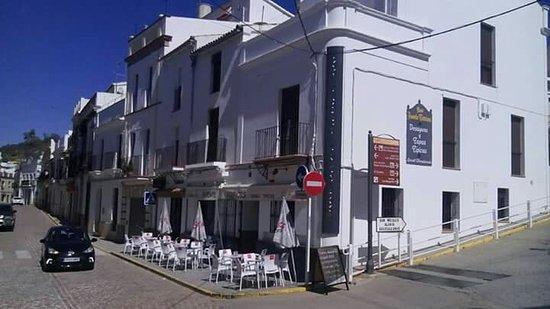 Constantina, Espagne: Bideguita fali