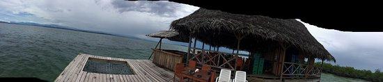 Isla Solarte صورة فوتوغرافية