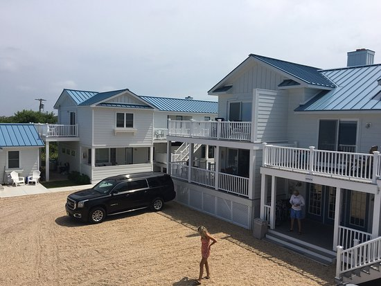 Montauk Soundview Resort Hotel: photo1.jpg