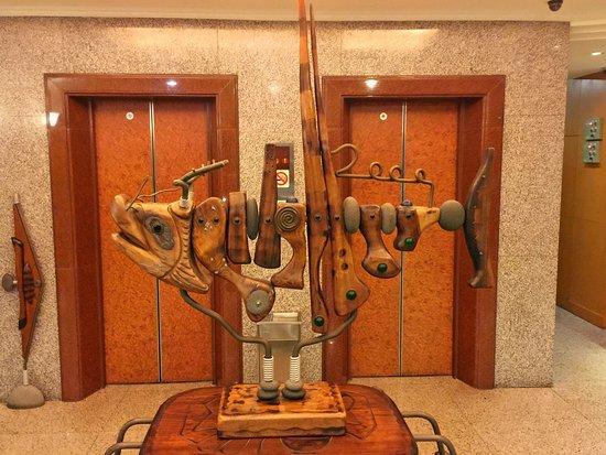 OLA Hotel Hualien: photo0.jpg